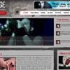 Шаблон JM Grunge Theme для CMS Joomla от JooMagic