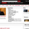 Шаблон JM iNews Theme для CMS Joomla от JooMagic