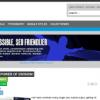 Шаблон JP Division для CMS Joomla от JoomlaPraise