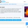 Шаблон JP MAG для CMS Joomla от JoomlaPraise