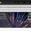 Шаблон JP Premise для CMS Joomla от JoomlaPraise