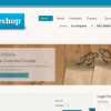 Шаблон JP Simple Shop для CMS Joomla от JoomlaPraise