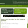 Шаблон JS Jamba для CMS Joomla от JoomlaShack