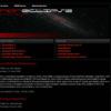Шаблон JS Lunar Eclipse для CMS Joomla от JoomlaShack