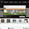 Шаблон JV Bara для CMS Joomla от JoomlaVision