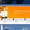 Шаблон JV Gigan для CMS Joomla от JoomlaVision