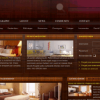 Шаблон JV Hisano для CMS Joomla от JoomlaVision