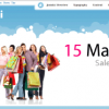 Шаблон JV Inci для CMS Joomla от JoomlaVision