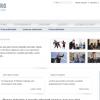 Шаблон JV Kentro для CMS Joomla от JoomlaVision