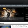Шаблон JV Kota для CMS Joomla от JoomlaVision