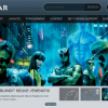 Шаблон JV Mstar для CMS Joomla от JoomlaVision