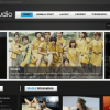 Шаблон JV Olo для CMS Joomla от JoomlaVision