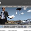 Шаблон JV Sello III для CMS Joomla от JoomlaVision