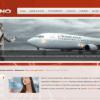 Шаблон JV Termino для CMS Joomla от JoomlaVision