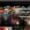 Шаблон JXTC Blog You Holiday Edition для CMS Joomla от JoomlaXTC