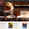 Шаблон JXTC Espresso для CMS Joomla от JoomlaXTC