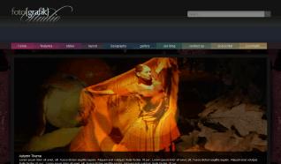Шаблон JXTC Fotografik для CMS Joomla от JoomlaXTC
