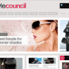 Шаблон JXTC Style Council для CMS Joomla от JoomlaXTC