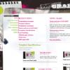 Шаблон NJ Dust Graphik для CMS Joomla от NeoJoomla