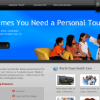 Шаблон PJ Pulse для CMS Joomla от PureJoomla