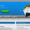 Шаблон PJ Slate для CMS Joomla от PureJoomla