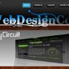 Шаблон PJ WebDesignCo для CMS Joomla от PureJoomla