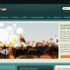 Шаблон RT Affinity для CMS Joomla от RocketTheme
