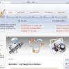 Шаблон RT BentoBox для CMS Joomla от RocketTheme