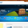 Шаблон RT Catalyst для CMS Joomla от RocketTheme