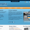 Шаблон RT ColorMatic для CMS Joomla от RocketTheme