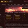 Шаблон RT Extremities 2 для CMS Joomla от RocketTheme