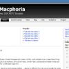 RT Macphoria