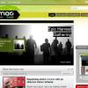 Шаблон RT Mixxmag для CMS Joomla от RocketTheme