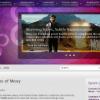 Шаблон RT Moxy для CMS Joomla от RocketTheme