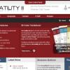 Шаблон RT Versatility III для CMS Joomla от RocketTheme