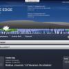 Шаблон S5 Creative Edge для CMS Joomla от Shape5