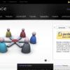 Шаблон S5 Elegance для CMS Joomla от Shape5
