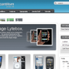 Шаблон S5 eMercantilism для CMS Joomla от Shape5