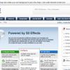 Шаблон S5 Forever ACE для CMS Joomla от Shape5