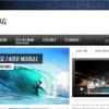 Шаблон S5 Maxed Mag для CMS Joomla от Shape5