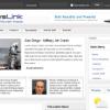 Шаблон S5 News Link для CMS Joomla от Shape5
