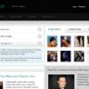 Шаблон S5 Shenandoah для CMS Joomla от Shape5