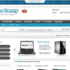 Шаблон S5 Shopper Frenzy для CMS Joomla от Shape5