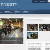 Шаблон S5 University для CMS Joomla от Shape5