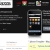 Шаблон TP App Plazza для CMS Joomla от TemplatePlazza