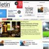 Шаблон TP Bulletin Plazza для CMS Joomla от TemplatePlazza