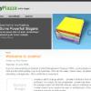 Шаблон TP Company Plazza для CMS Joomla от TemplatePlazza