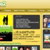 Шаблон TP Comuna2 Plazza для CMS Joomla от TemplatePlazza