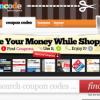 Шаблон TP Coupon Code Plazza для CMS Joomla от TemplatePlazza