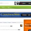 Шаблон TP Dugg Plazza для CMS Joomla от TemplatePlazza